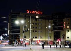 Scandic Wroclaw - Wrocław - Gebouw
