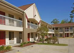 Americas Best Value Inn & Suites Slidell - Slidell - Edifício