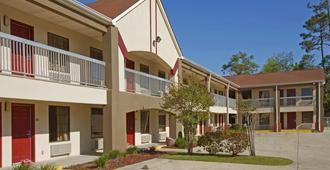 美洲最有價值酒店及套房 - 斯萊代爾 - 斯萊德爾 - 建築