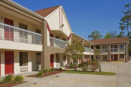 Americas Best Value Inn & Suites Slidell - Slidell - Building