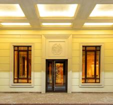 Ramada Hotel & Suites by Wyndham Novosibirsk Zhukovka