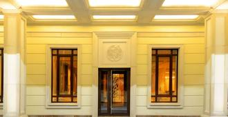Ramada Hotel & Suites by Wyndham Novosibirsk Zhukovka - נובוסיבירסק