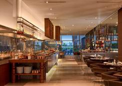Hyatt Regency Chandigarh - Chandigarh - Εστιατόριο