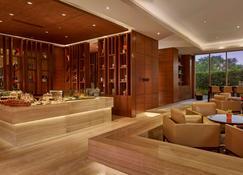 Hyatt Regency Chandigarh - צ'אנדיגר - לובי