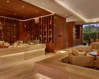 Hyatt Regency Chandigarh - Чандігарх - Лоббі