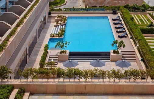 Hyatt Regency Chandigarh - Chandigarh - Κτίριο