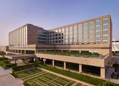 Hyatt Regency Chandigarh - Chandigarh - Building