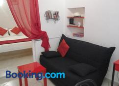 Studio Vieux Menton - Menton - Living room
