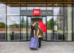 ibis Tallinn Center - Tallinn