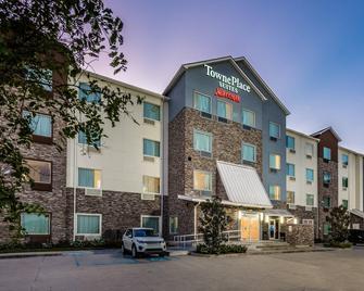 Towneplace Suites New Orleans Harvey/West Bank - Harvey - Gebouw