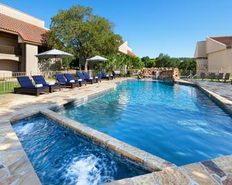 Tapatio Springs Hill Country Resort - Boerne - Pool