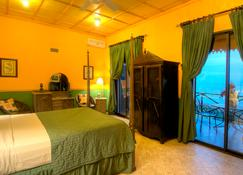 Hotel Villa Caletas - Herradura (Puntarenas) - Bedroom