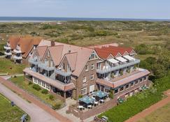 Hotel Strandhof - Baltrum - Gebäude
