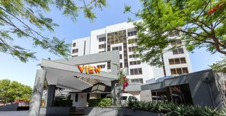 View Brisbane (Brisbane Riverview Hotel) - Brisbane - Edificio