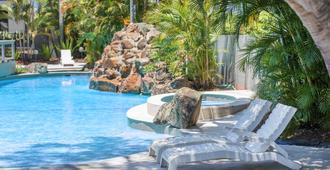 View Brisbane (Brisbane Riverview Hotel) - Brisbane - Piscina