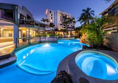 Brisbane Riverview Hotel - Brisbane - Piscina