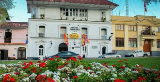 Hotel Casablanca - Cajamarca