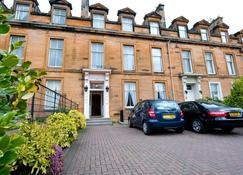 The Ben Doran Guest House - Edinburgh - Building