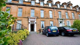 The Ben Doran Guest House - Edinburgh - Building