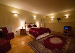 The Ben Doran Guest House - Edinburgh - Bedroom
