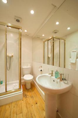 本多蘭賓館 - 愛丁堡 - 愛丁堡 - 浴室
