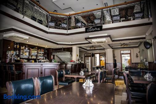 Hotel Treff - Bitola - Bar