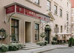 Art Hotel - Wrocław - Budynek