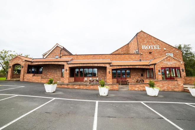 The White Horse Lodge Hotel - Thirsk - Edificio