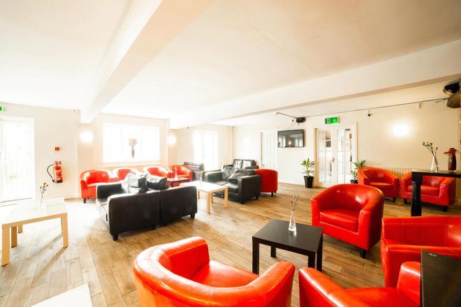 The White Horse Lodge Hotel - Thirsk - Sala de estar