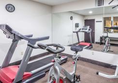 Baymont by Wyndham Pueblo - Pueblo - Fitnessbereich