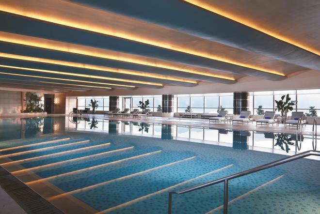 Shangri-La Hotel, Wenzhou - Wenzhou - Pool
