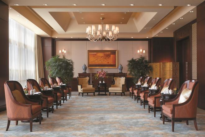 Shangri-La Hotel, Wenzhou - Wenzhou - Lounge