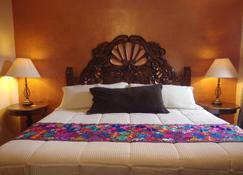 Casa de Las Conservas Bed & Breakfast - San Miguel de Allende - Quarto