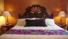 Casa de Las Conservas Bed & Breakfast - Сан-Мигель де Альенде - Спальня