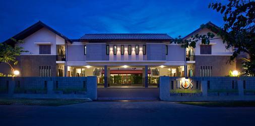 Hotel Ilos - Μπαντούνγκ - Κτίριο
