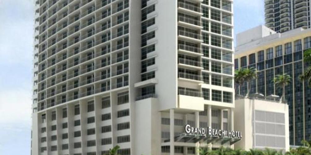 Grand Beach Hotel 246 7 2 2 Miami Beach Hotel Deals Reviews Kayak