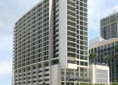 Grand Beach Hotel - Маямі-Біч - Building