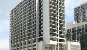 Grand Beach Hotel - Miami Beach - Edificio