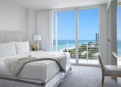 Grand Beach Hotel - Miami Beach - Ložnice
