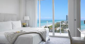 Grand Beach Hotel - Miami Beach - Sovrum