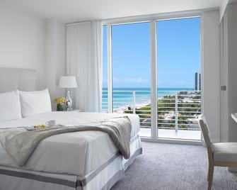 Grand Beach Hotel - Miami Beach - Dormitor