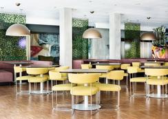 Comfort Hotel Kristiansand - Kristiansand - Ravintola