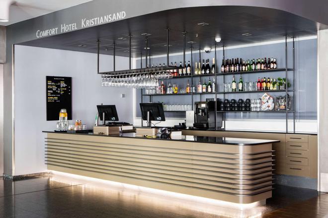 Comfort Hotel Kristiansand - Kristiansand - Baari