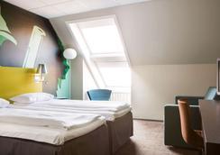 Comfort Hotel Kristiansand - Kristiansand - Makuuhuone