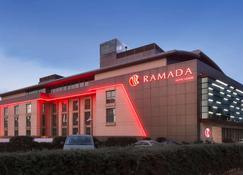 Ramada by Wyndham Gemlik - Gemlik - Bygning
