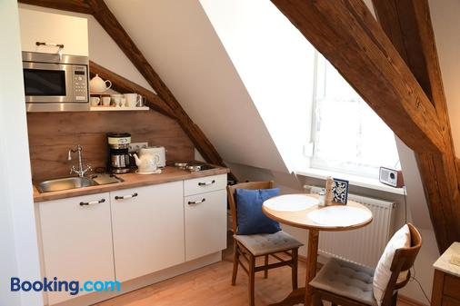 Goldgemäuer - Ochsenfurt - Kitchen