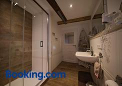 Goldgemäuer - Ochsenfurt - Bathroom