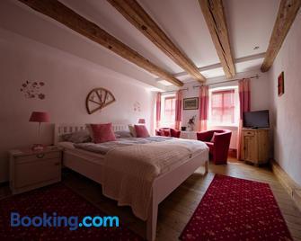 Goldgemäuer - Ochsenfurt - Bedroom