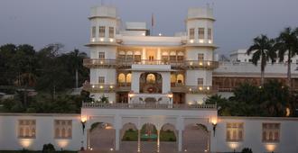 Taj Usha Kiran Palace - Gwalior