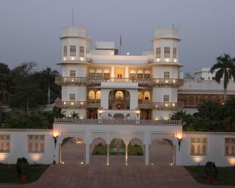Taj Usha Kiran Palace - Gwalior - Building